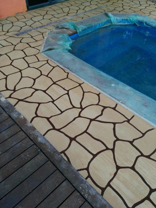 tableland concreting