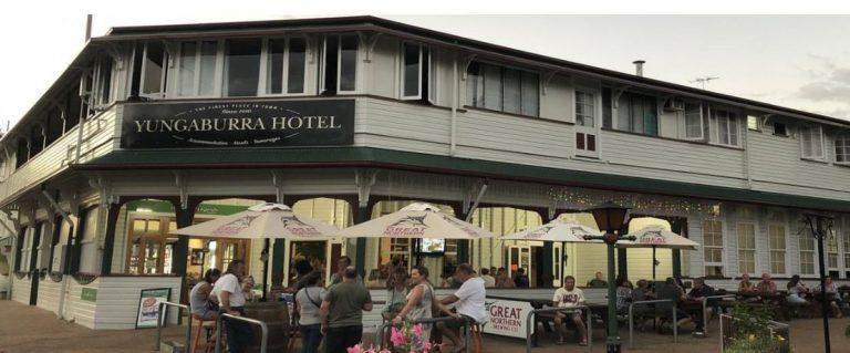 Yungaburra Hotel 768x319