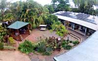Kookaburra Lodge - Yungaburra