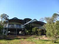 Kulara Views accommodation, Yungaburra