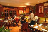 Flynn's Licensed Restaurant