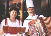 Nick's Swiss-Italian Restaurant
