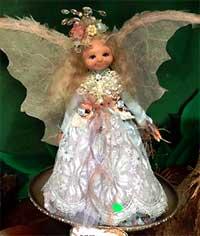 Yungaburra Antiques, Vintage & Fairies