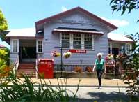 Yungaburra Post Office